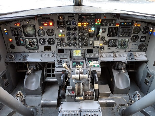RJR Props - Airplane Cockpit Mockup 2-5-2019 - 2