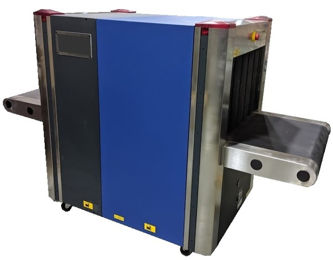 RJR Props - X-Ray Baggage Scanner