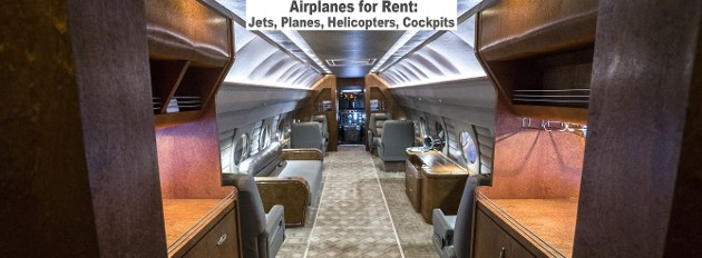 Luxury Jet for filming, Luxury Jet mockup, Luxury jet for rent, luxury jet movie set